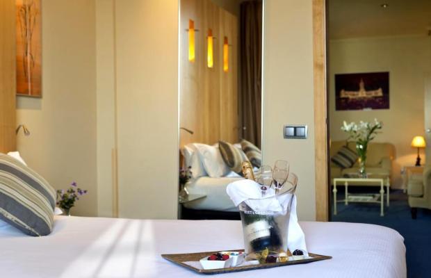 фото Abba Madrid Hotel изображение №6