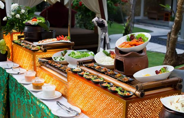 фотографии Rama Beach Resort and Villas изображение №8