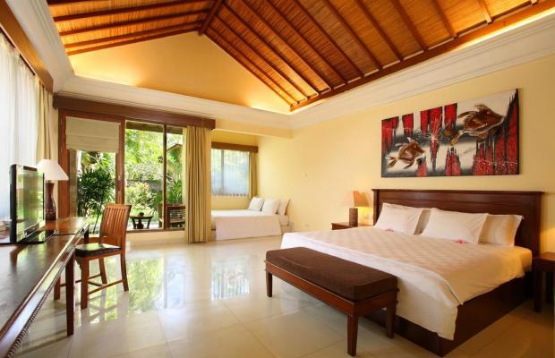 фотографии отеля Villa Grasia Resort & Spa изображение №15