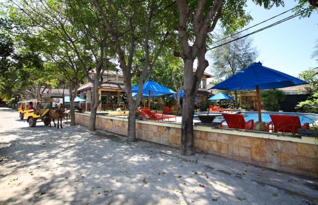 фотографии отеля Villa Grasia Resort & Spa изображение №3