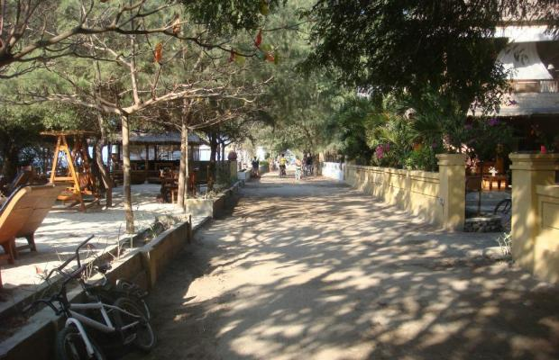 фото отеля Alam Gili изображение №17