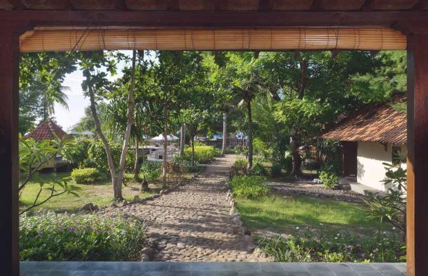 фото отеля Desa Dunia Beda Beach Resort изображение №17