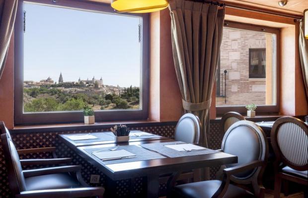 фотографии отеля AC Hotel Ciudad de Toledo изображение №7
