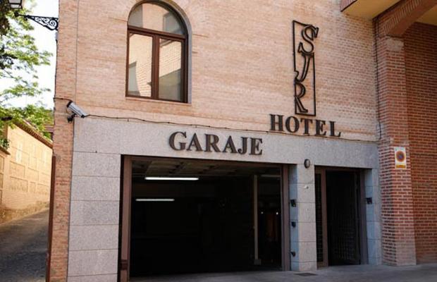 фото отеля Sercotel San Juan de los Reyes изображение №25