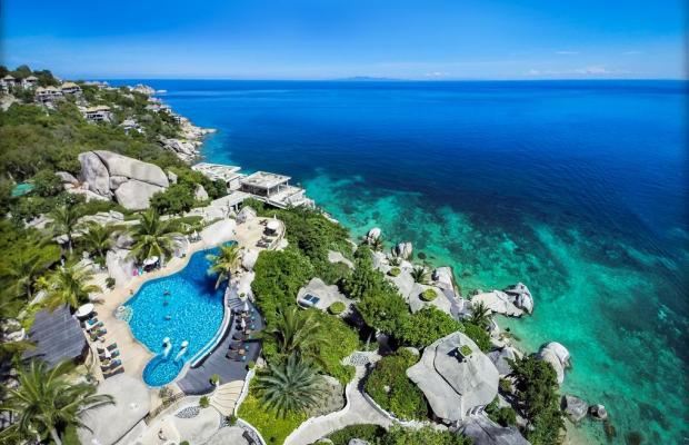 фотографии отеля Jamahkiri Resort & Spa изображение №35