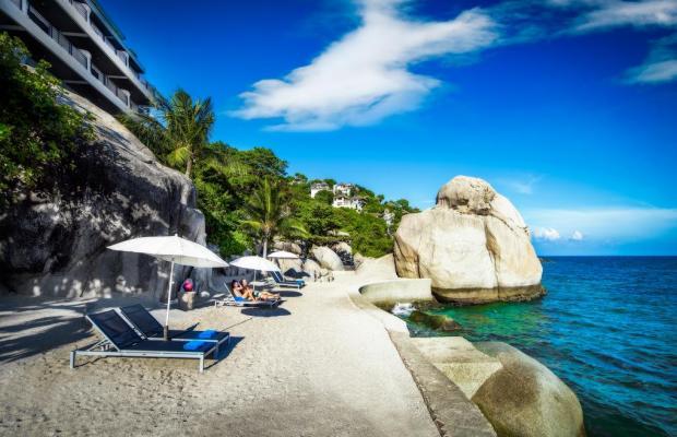 фото Jamahkiri Resort & Spa изображение №6