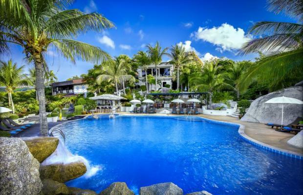 фото отеля Jamahkiri Resort & Spa изображение №5