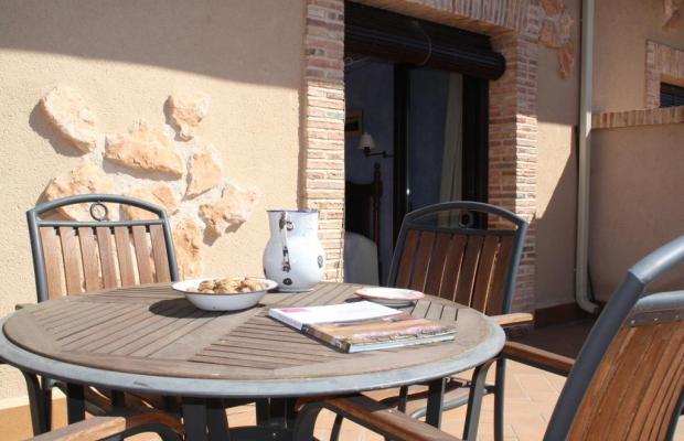 фото отеля Dona Manuela изображение №13