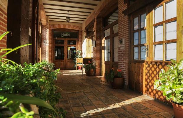 фотографии отеля Dona Manuela изображение №11