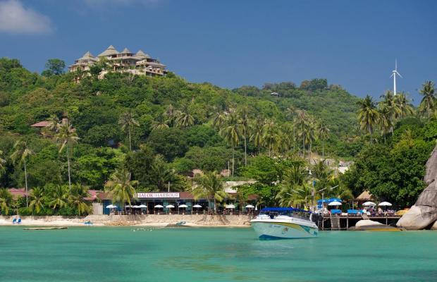 фото Ko Tao Resort изображение №14