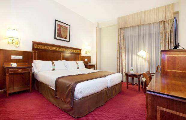 фотографии Holiday Inn Madrid Calle Alcala (ex. Velada Madrid) изображение №24