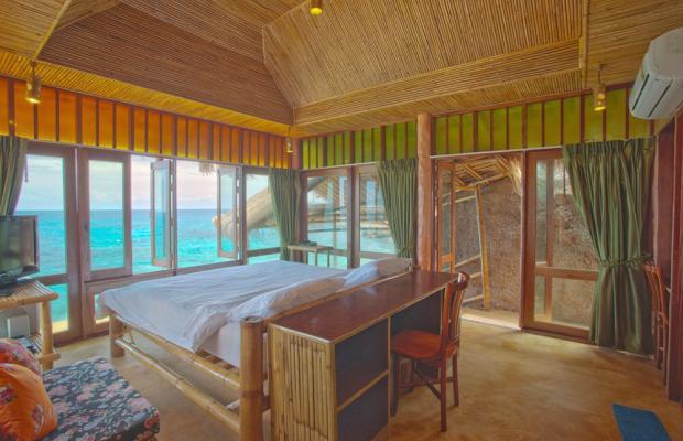 фото отеля Koh Tao Bamboo Huts изображение №21