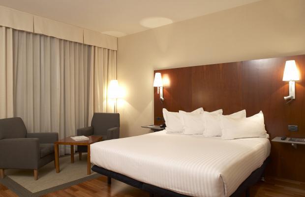 фотографии отеля AC Hotel Alcala de Henares изображение №11