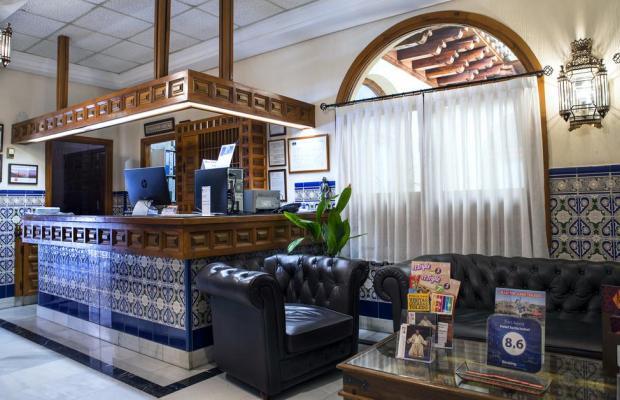 фотографии отеля Santa Isabel изображение №39