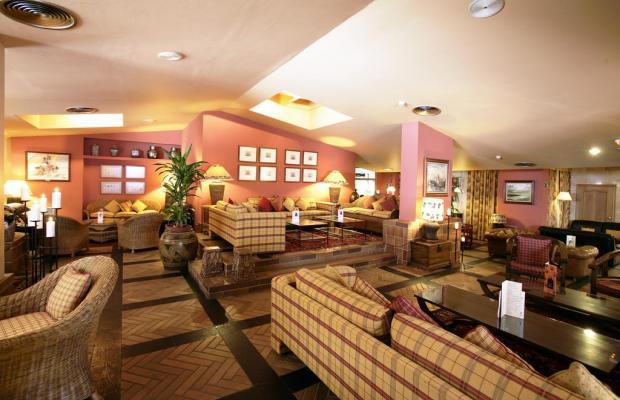 фото отеля Los Jandalos Santa María изображение №41