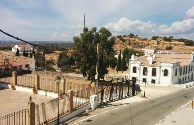 фотографии отеля Sierra de Andujar изображение №27