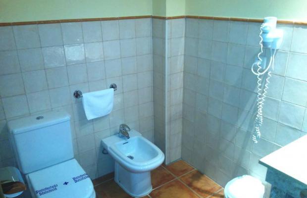 фотографии отеля Sierra de Andujar изображение №19