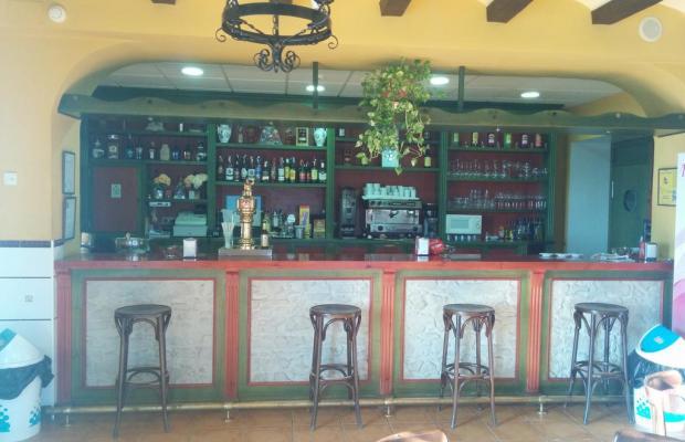 фото отеля Sierra de Andujar изображение №13