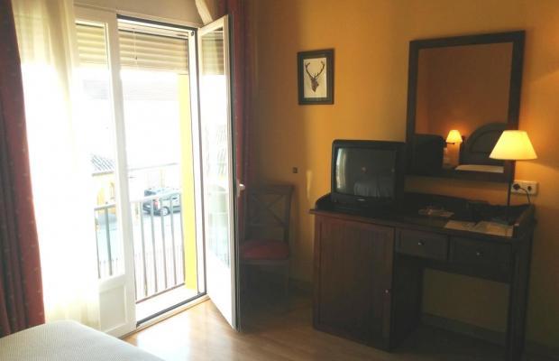 фото отеля Sierra de Andujar изображение №9