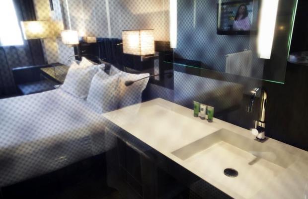 фотографии отеля AC Hotel Atocha изображение №43