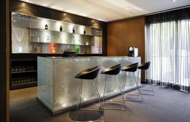 фотографии отеля AC Hotel Atocha изображение №35