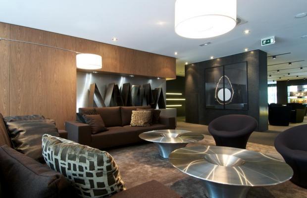 фото AC Hotel Atocha изображение №30