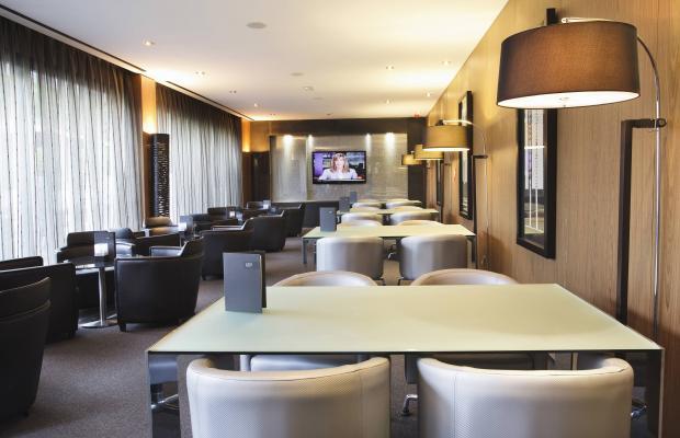 фото AC Hotel Atocha изображение №18