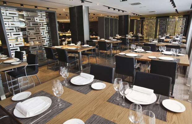 фотографии отеля AC Hotel Atocha изображение №15