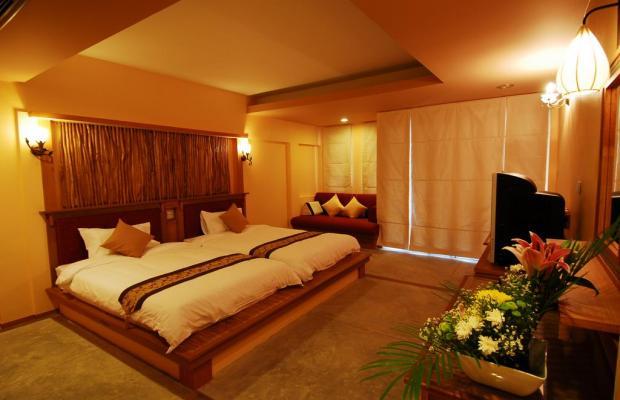 фото Koh Tao Montra Resort изображение №22