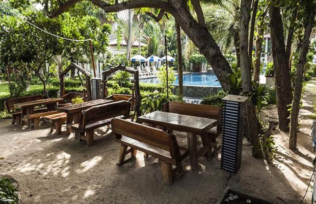 фотографии Koh Tao Montra Resort изображение №4
