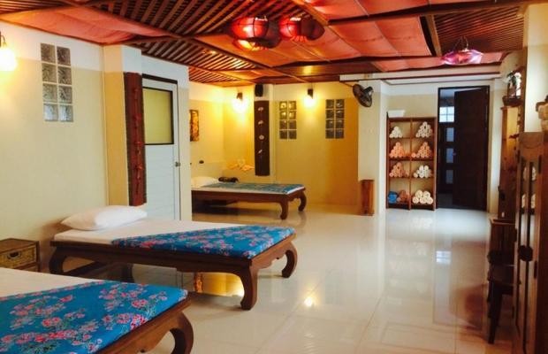 фото Koh Tao Montra Resort изображение №2