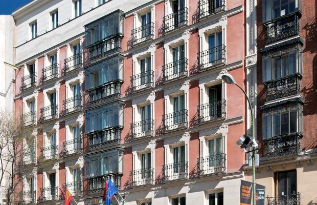 фото отеля Catalonia Goya изображение №1