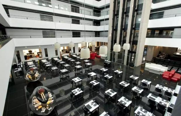 фотографии отеля Hilton Madrid Airport изображение №87
