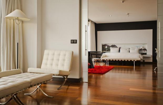 фото отеля Hilton Madrid Airport изображение №29