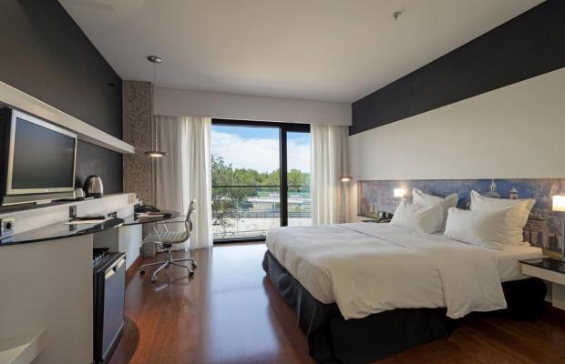 фотографии Hilton Madrid Airport изображение №28