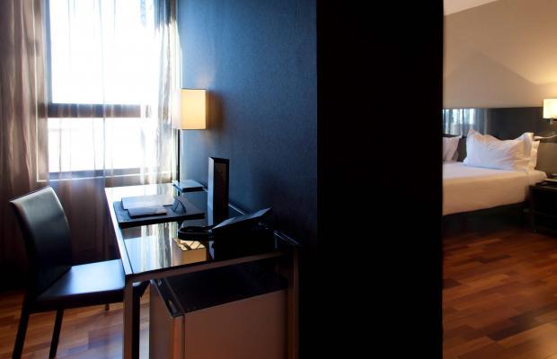 фото AC Hotel Avenida de America изображение №14