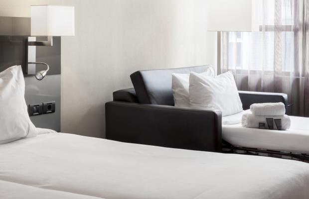 фото AC Hotel Avenida de America изображение №10