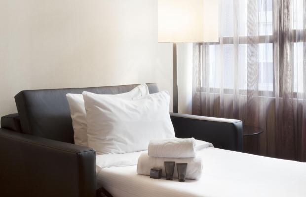 фото отеля AC Hotel Avenida de America изображение №9