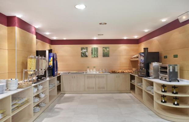 фото отеля Holiday Inn Express Alcorcon изображение №13