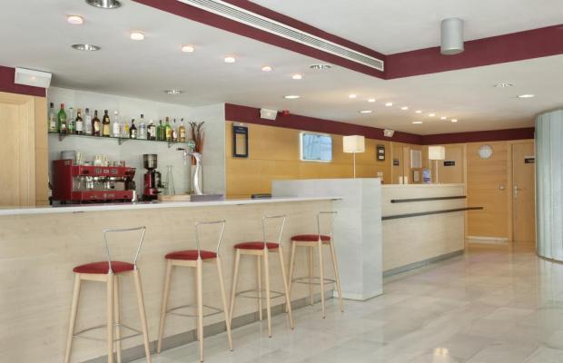фотографии Holiday Inn Express Alcorcon изображение №4