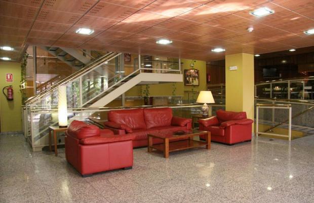фото отеля Hotel Plaza de Santiago изображение №9
