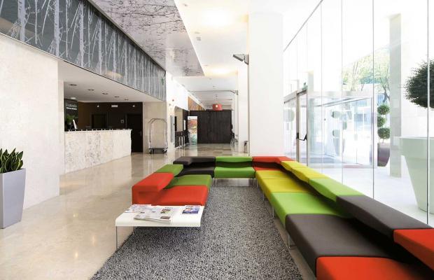 фотографии отеля Occidental Madrid Este (ex. Barcelo Torre Arias) изображение №23