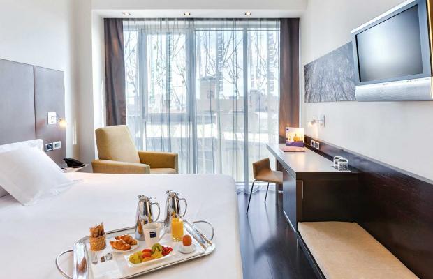 фото отеля Occidental Madrid Este (ex. Barcelo Torre Arias) изображение №5