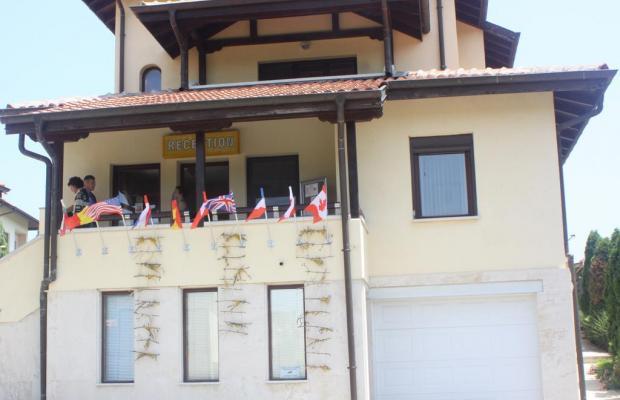фотографии отеля Asti Arthotel (Асти Артхотел) изображение №11