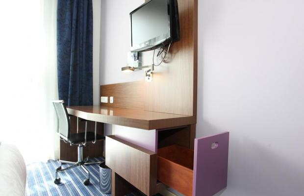 фото отеля Holiday Inn Express Madrid-Leganes изображение №25