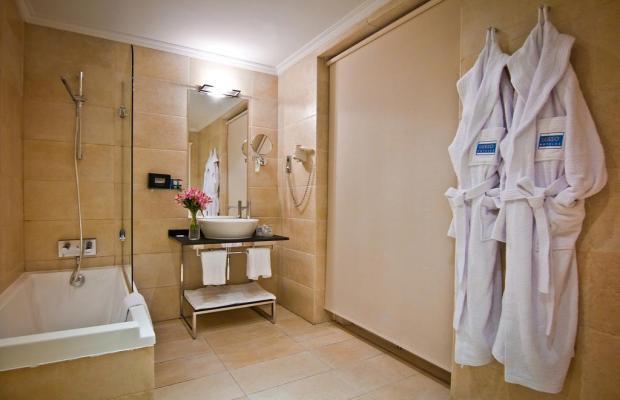фотографии отеля Lusso Infantas изображение №23