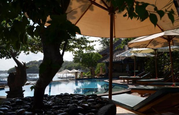 фотографии отеля Tamarind Beach Bungalows изображение №31