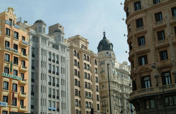фотографии отеля AC Hotel Recoletos изображение №19