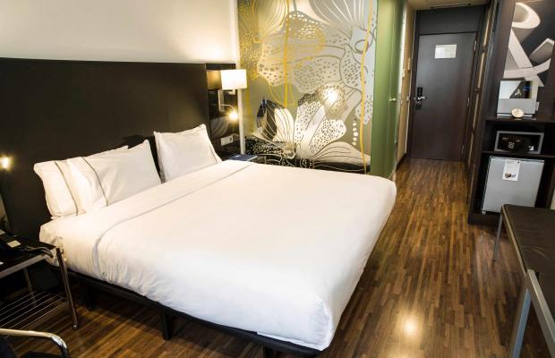 фото отеля AC Hotel Recoletos изображение №5