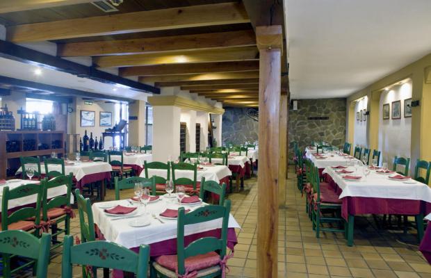 фотографии отеля Telecabina изображение №27